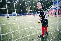 Открытый турнир по футболу среди детей 5-7 лет в Калуге, Фото: 4