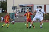 Футбольный матч в День города, Фото: 31