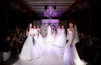 Показ свадебной моды от дома невест Garden of Eden, Фото: 125