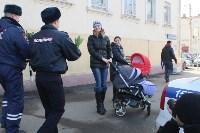 Акция ГИБДД 8 марта, Фото: 58