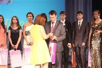Владимир Груздев поздравил тульских выпускников-медалистов, Фото: 118