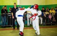 В Щёкино прошли соревнования по рукопашному бою, Фото: 9