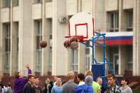 Соревнования по уличному баскетболу. День города-2015, Фото: 26