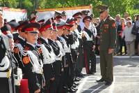 Принятие присяги в Первомайском кадестком корпусе, Фото: 63