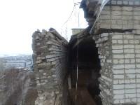 Взрыв в Ясногорске. 30 марта 2016 года, Фото: 2