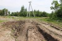 В тульском Заречье жители год добиваются ликвидации ядовитой свалки, Фото: 21