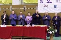 Всероссийский турнир по греко-римской борьбе на призы олимпийского чемпиона Шамиля Хисамутдинова, Фото: 54