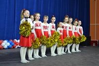 Открытый Чемпионат Тульской области по черлидингу, Фото: 60
