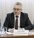 Алексей Дюмин отметил недопустимость повторения случая в белевском реабилитационном центре , Фото: 7