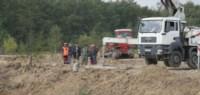 Владимир Груздев посетил строительную площадку микрорайона «Новая Тула», Фото: 7