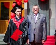 Магистры ТулГУ получили дипломы с отличием, Фото: 82