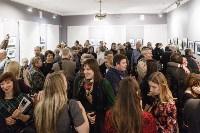 Открытие выставки Андрея Лыженкова, Фото: 21