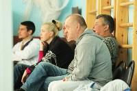 БК «Тула-Арсенал» Тула - «Руна-Чеховские Ястребы» Чехов - 60:65; 65:72, Фото: 17