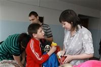 Беженцы с Украины, Фото: 23