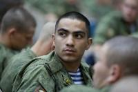 Звёзды Первого канала устроили концерт в военной части, Фото: 29
