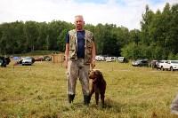 Выставка охотничьих собак под Тулой, Фото: 80