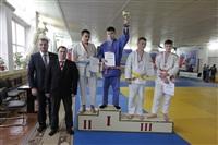 В Туле прошел юношеский турнир по дзюдо, Фото: 56