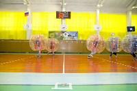 Турнир по бамперболу, Фото: 7
