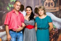 17 июля в Туле открылся ресторан-пивоварня «Августин»., Фото: 19