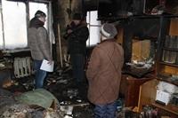 Взрыв газа в Новомосковске. , Фото: 3