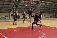 Подготовка баскетбольной «Кобры» к сезону, Фото: 44
