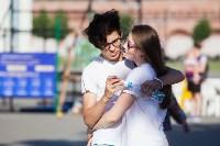 В Туле открылось новая молодежная площадка «Газон». Фоторепортаж, Фото: 18