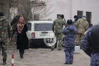 Взрыв на ул. Болдина, Фото: 9