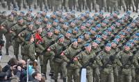 Репетиция Парада Победы в подмосковном Алабино, Фото: 95