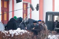 """В Алексине стартовали съемки фильма """"Первый Оскар"""", Фото: 21"""