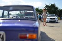 Auto weekend-2014: девушки в бикини и суперзвук, Фото: 22