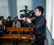 Уголовное дело в отношении А. Астахова. 6 ноября, Кимовский городской суд, Фото: 2