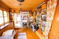 Частные музеи Одоева: «Медовое подворье» и музей деревенского быта, Фото: 20