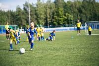 Открытый турнир по футболу среди детей 5-7 лет в Калуге, Фото: 20