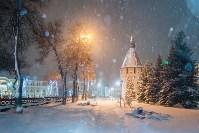 Снегопад 14 января, Фото: 34