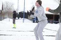 TulaOpen волейбол на снегу, Фото: 6