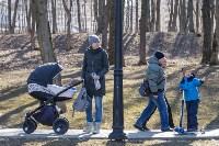 Солнечный день в Белоусовском парке, Фото: 40