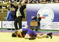 Турнир по греко-римской борьбе на призы Шамиля Хисамутдинова, Фото: 46