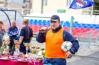 4-ый традиционный футбольный турнир среди журналистов, Фото: 10