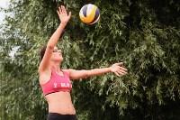 Пляжный волейбол в Барсуках, Фото: 24