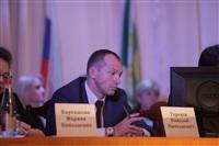 Встреча с губернатором. Узловая. 14 ноября 2013, Фото: 30