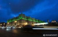 Здание на Тверской, Москва, Фото: 6