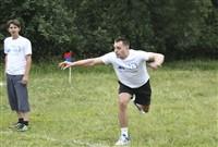 Чемпионат по Ultimate Frisbee в Новомосковске 22 июня, Фото: 5