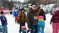 Туляки отпраздновали горнолыжный карнавал, Фото: 32