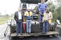 Юрий Андрианов пообещал повысить эффективность и качество ремонта дорог, Фото: 1