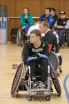 Чемпионат по регби на колясках в Алексине, Фото: 22