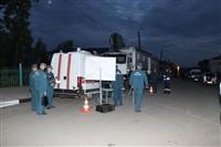 Последствия урагана в Ефремове., Фото: 52