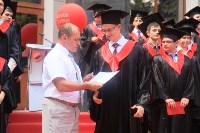 Вручение дипломов магистрам ТулГУ, Фото: 201