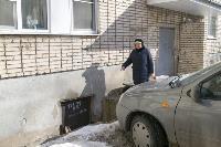 В Туле подвал дома неделю был затоплен канализацией, Фото: 8