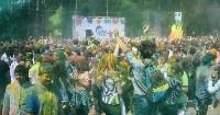 Фестиваль ColorFest в Туле, Фото: 12