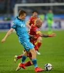 «Зенит» Санкт-Петербург - «Арсенал» Тула - 1:0, Фото: 36